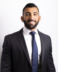 Top Rated Business & Corporate Attorney in Minneapolis, MN : Omeed Berenjian