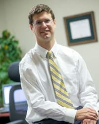 Top Rated Personal Injury Attorney in Jacksonville, FL : Chase Sorenson