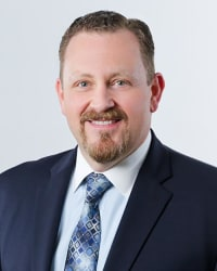 Top Rated Personal Injury Attorney in Red Bank, NJ : Christian V. McOmber