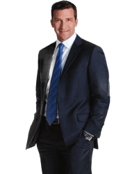 Top Rated Insurance Coverage Attorney in Houston, TX : Justin D. Burrow