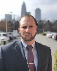 Top Rated Criminal Defense Attorney in Charlotte, NC : Corey V. Parton