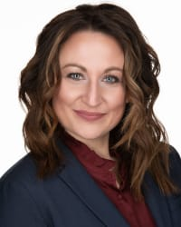 Top Rated Personal Injury Attorney in Harrisburg, PA : Rebecca L. Bailey