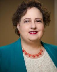 Top Rated Appellate Attorney in San Antonio, TX : Karen L. Marvel
