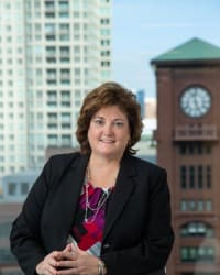 Top Rated Workers' Compensation Attorney in Chicago, IL : Kimberly A. Davis