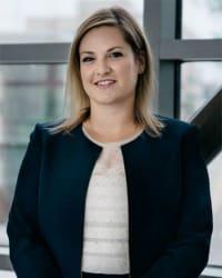 Top Rated Employment & Labor Attorney in Kaukauna, WI : Ashley C. Lehocky