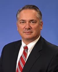 Top Rated Personal Injury Attorney in Saint Louis, MO : James R. Cantalin