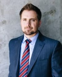Top Rated Personal Injury Attorney in Portland, OR : Brandon J. Squires