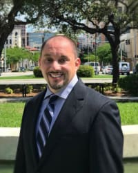 Top Rated Personal Injury Attorney in Coral Gables, FL : H. Joshua Diamond