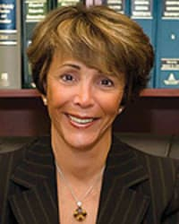 Top Rated Family Law Attorney in Reston, VA : Ilona E. Grenadier