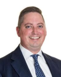 Top Rated Business & Corporate Attorney in Middletown, OH : Dustin R. Hurley