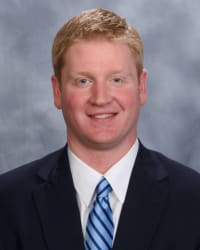 Top Rated Personal Injury Attorney in Norfolk, VA : Colin O'Dawe
