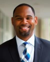 Top Rated Social Security Disability Attorney in Atlanta, GA : Andre C. Ramsay