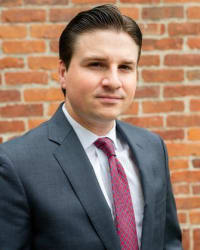 Top Rated Criminal Defense Attorney in Hartford, CT : Trent LaLima