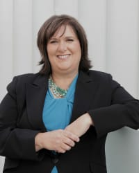 Top Rated Personal Injury Attorney in Kansas City, MO : Annette Griggs