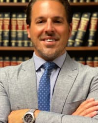 Top Rated Personal Injury Attorney in Syracuse, NY : Graeme Spicer