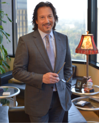 Top Rated Business Litigation Attorney in Los Angeles, CA : Scott L. Baker