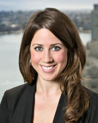 Top Rated Personal Injury Attorney in Oakland, CA : Jayme L. Walker