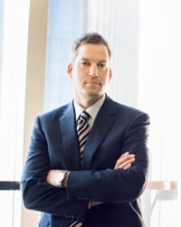 Top Rated Business Litigation Attorney in Los Angeles, CA : Ryan G. Baker