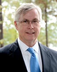 Top Rated General Litigation Attorney in Atlanta, GA : James E. Butler, Jr.