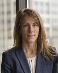 Top Rated Employment Litigation Attorney in Minneapolis, MN : Frances E. Baillon