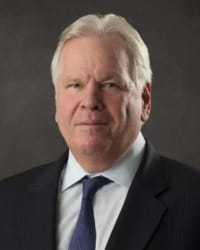 Top Rated Aviation & Aerospace Attorney in New York, NY : James P. Kreindler