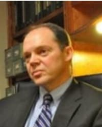 Top Rated Personal Injury Attorney in Syracuse, NY : Craig K. Nichols