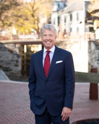 Top Rated Business Litigation Attorney in Washington, DC : Charles H. Camp