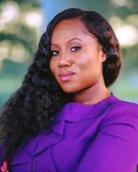 Top Rated Personal Injury Attorney in Orlando, FL : Felicia Allison Bunbury