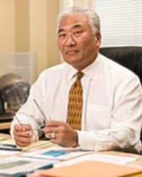 Top Rated Medical Malpractice Attorney in Spokane, WA : Mark D. Kamitomo