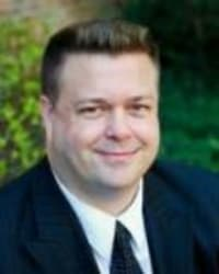Top Rated Personal Injury Attorney in Griffin, GA : Todd Andrew Harding
