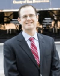 Top Rated Employment & Labor Attorney in Riverside, CA : Joseph N. Bolander