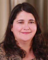 Top Rated Business Litigation Attorney in Atlanta, GA : Zahra S. Karinshak