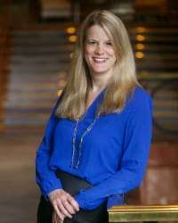 Top Rated Securities Litigation Attorney in Atlanta, GA : Meg Strickler