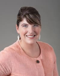 Top Rated Family Law Attorney in Alexandria, VA : Katelin T. Moomau