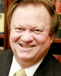 Top Rated Criminal Defense Attorney in Little Rock, AR : Darryl E. Baker