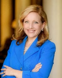 Top Rated Employment Litigation Attorney in Cleveland, OH : Rhonda Baker Debevec