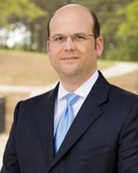 Top Rated Business Litigation Attorney in Macon, GA : M. Devlin Cooper