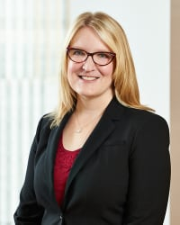 Top Rated Intellectual Property Attorney in Minneapolis, MN : Amy M. Salmela