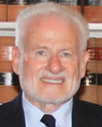 Top Rated Appellate Attorney in Norristown, PA : Jack A. Rounick
