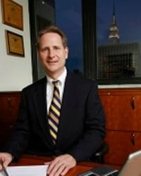 Top Rated Construction Litigation Attorney in New York, NY : Paul T. Hofmann
