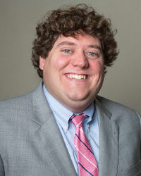 Top Rated Personal Injury Attorney in New Orleans, LA : Mark G. Montiel, Jr.