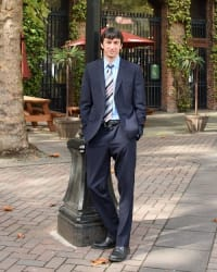 Top Rated Employment Litigation Attorney in Seattle, WA : Paul S. Woods