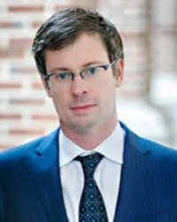 Top Rated General Litigation Attorney in Atlanta, GA : Charles L. Clay, Jr.