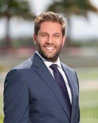 Top Rated Business Litigation Attorney in Miami, FL : Morgan B. Edelboim