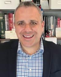 Top Rated Personal Injury Attorney in Glastonbury, CT : Ryan C. Mckeen