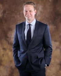 Top Rated Personal Injury Attorney in Cumming, GA : Jason R. Manton