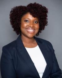 Top Rated Family Law Attorney in Augusta, GA : Alexia Davis