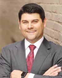 Top Rated Medical Malpractice Attorney in Cartersville, GA : P. Zach Pritchard