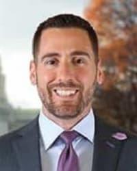 Top Rated Personal Injury Attorney in Harrisburg, PA : Matthew P. Rosenberg