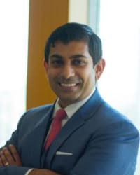 Top Rated Business Litigation Attorney in Los Angeles, CA : Parag L. Amin